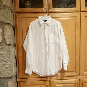 Polo by Ralph Lauren Shirts - New Polo by Ralph Lauren Andrew White Dress Shirt